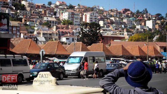 Madagascar : plus de 100 Mauriciens bloqués sans retour en vue