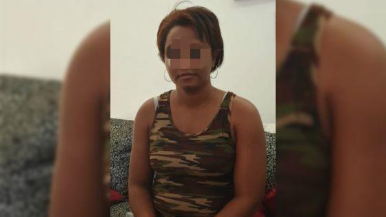 «To rest tou sel twa ?» : un jeune arrêté pour avoir fait une proposition indécente à cette dame