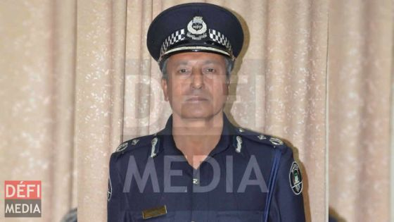National Security Service : l'ACP Madhow out, le SP Ramdany agira comme Officer in charge