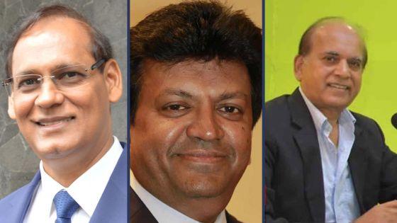 Au Coeur de la campagne - Secteur agricole : Mahen Seeruttun, Pradeep Jeeha et Madun Dulloo invités sur le plateau de Radio Plus cet après-midi