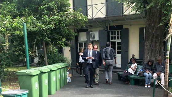 Meurtre de Vanessa Lagesse : la Cour rejette la motion de Bernard Maigrot qui réclamait l'arrêt du procès