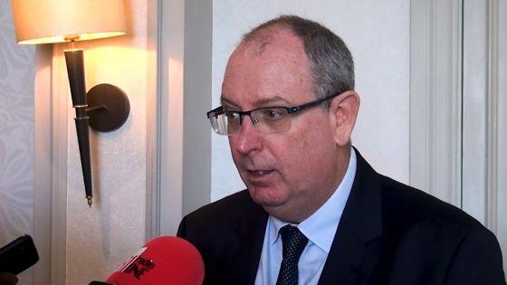 Industrie cannière : «Il faut que le GM prenne les bonnes décisions rapidement», dit Nicolas Maigrot