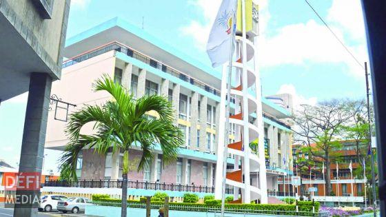 Paiement de la taxe municipale : la mairie de Port-Louis innove