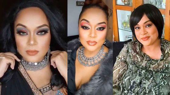 Estelle Riche, une make-up artist aux doigts de fée