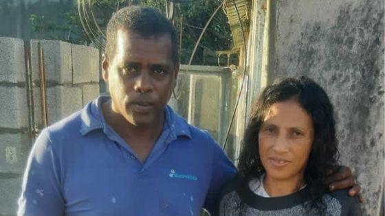 Louis Max et sa compagne malgache: le PMO s'oppose à leur mariage