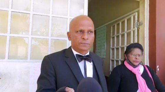 Nomination Day des élections villageoises : Monsieur Malin parle d'un incident