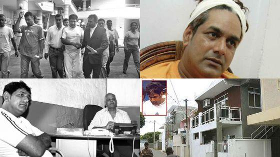 Une vie remplie de rebondissements : Manan Fakoo, l'homme qui a beaucoup fait parler de lui
