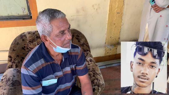 Accident ayant coûté la vie à son fils Dikeshwar - Maneshwar Jeebun : «Li dir perdi enn zanfan ki ti ena tou so lavenir divan li»