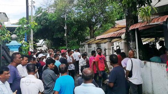 Accident à Mapou : « Une perte difficile à accepter », témoigne Manoj Jeeneea