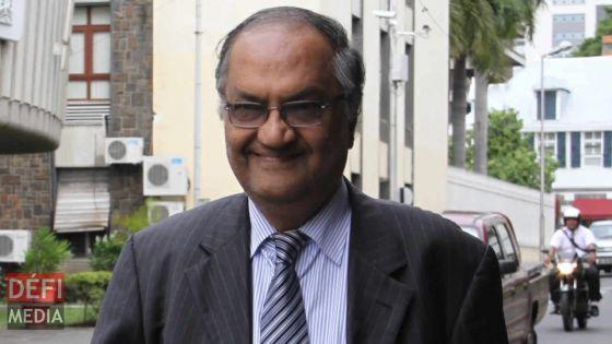 Retrait de la liste grise du GAFI : «Maurice aura bientôt une autre jolie récompense», dit Manraj