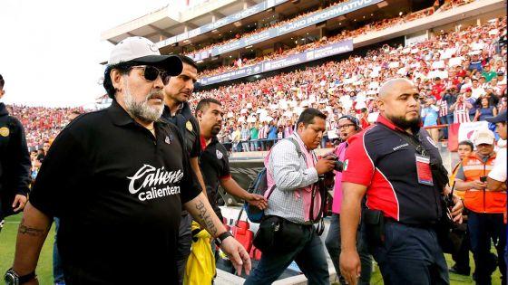 Cannes: Diego Maradona inspire les artistes
