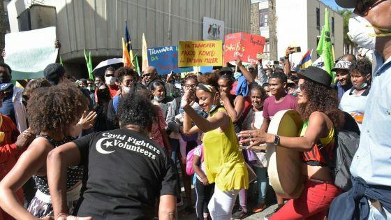Manif : 10 choses à savoir sur la marche pour la liberté à Port-Louis