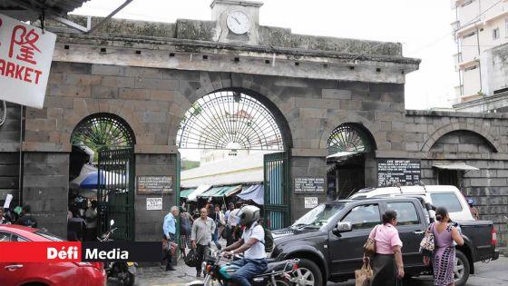 Fermeture des frontières : des commerçants du marché de Port-Louis demandent de multiplier par deux le plan d'aide des autorités