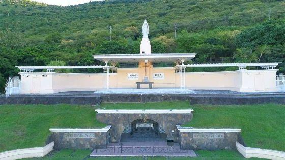 Visite du pape François à Maurice : 15 000 places de stationnement seront disponibles à Port-Louis
