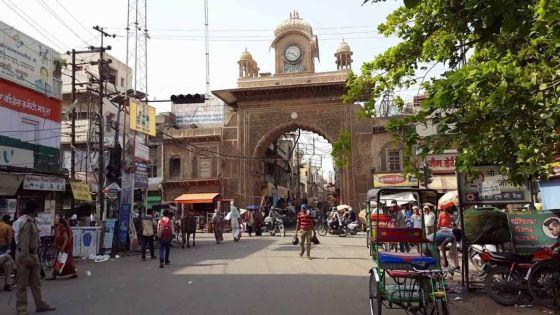 En Inde : une Mauricienne victime d'un vol à l'arraché