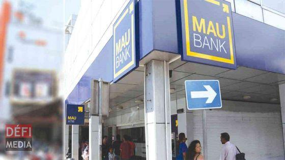 MauBank: Toutes les succursales et les ATM opérationnels ce lundi 23 mars