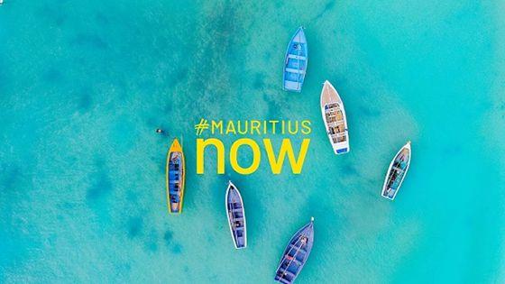 Tourisme : #MauritiusNow , nouvelle campagne lancée par la MTPA