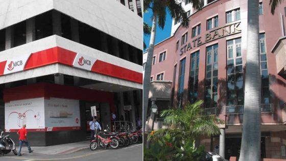 Analyse : MCB et SBM contribuent aux gains boursiers en mai