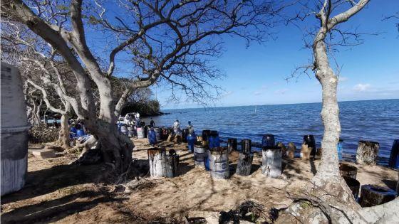 Wakashio : la MCB veut « gagner ensemble la nouvelle bataille de Vieux Grand-Port »