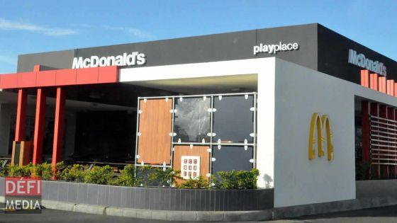 Photos de produits périmés : McDonald's initie une enquête interne