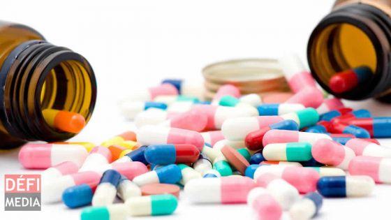 Achats de médicaments et d'équipements médicaux : le ministère de la Santé «a supporté le coût des dépenses»