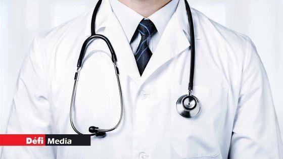 La santé recrute à nouveau des médecins