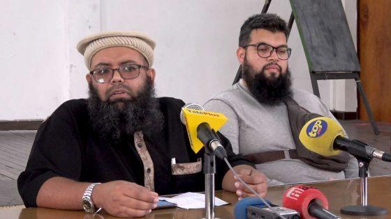 Après sa libération sous caution : Javed Meetoo affirme avoir organisé une procession religieuse