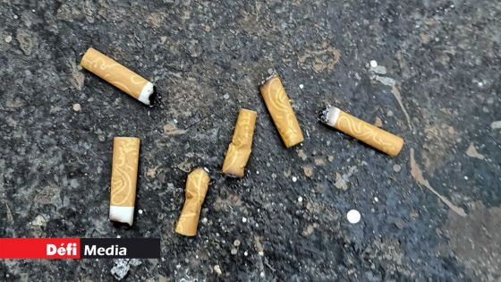 Chasse aux mégots de cigarette ouverte : début de campagne de ramassage sur sept plages ce dimanche