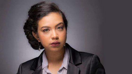 Mélanie Anthony, une actrice mauricienne qui cartonne à Toronto
