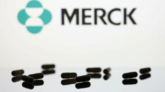 Accord pour permettre un accès mondial de la pilule anti-Covid de Merck