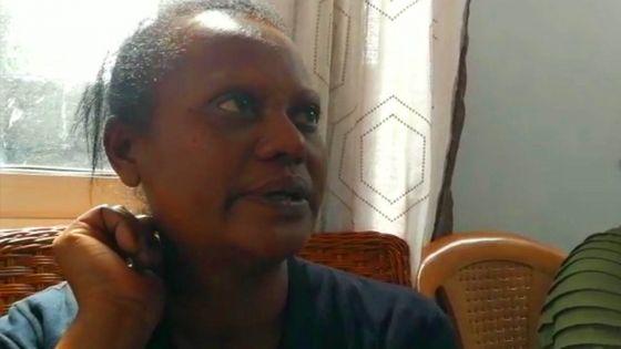 Accident fatal à Souillac : «Mo pa pou tarde, lapli pe tombe», a dit l'une des deux victimes à sa mère