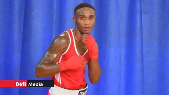 Jeux olympiques de Tokyo 2020 : le Mauricien Merven Clair à une marche d'une médaille olympique