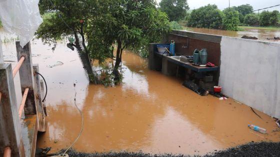 Météo : l'avis de fortes pluies étendu