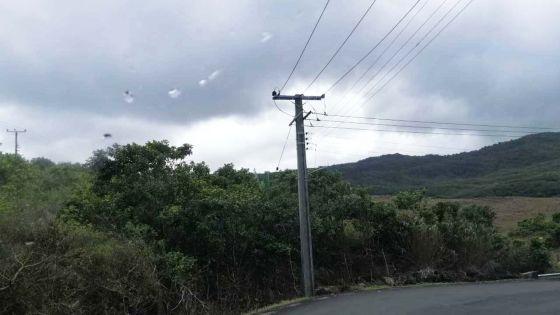 Météo : un anticyclone s'approche de Maurice
