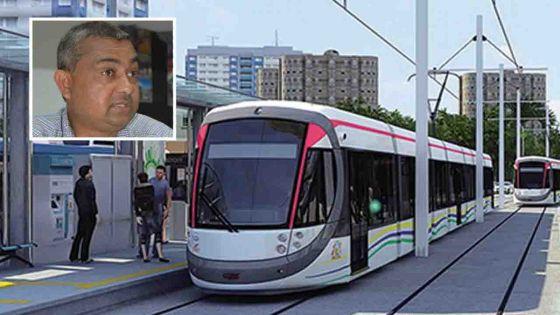 Metro Express: la plateforme Travayer Transport n'écarte pas la possibilité de se mettre en grève prochainement
