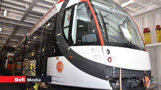 Urban Terminal du Metro Express à Curepipe : des panneaux transcris en braille bientôt