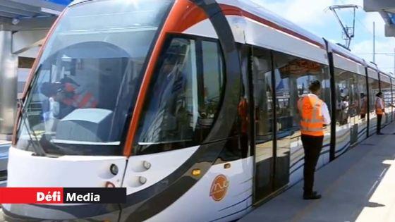 Metro Express : La New Caudan LRT opérationnelle ce dimanche