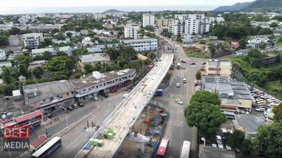 Metro  Express : déviations et fermetures de certaines routes