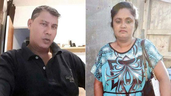 Meurtre de Reena Devi Rookhee à Triolet : l'ex-compagnon de la victime arrêté ce matin