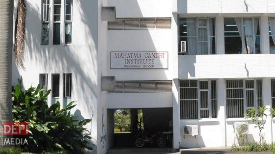 MGI et RTI : le père de Maneesh Gobin refuse l'offre