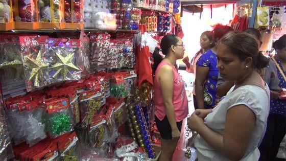 Le cyclone Cilida inquiète certains Mauriciens tandis que d'autres disent profiter du «calme avant la tempête»