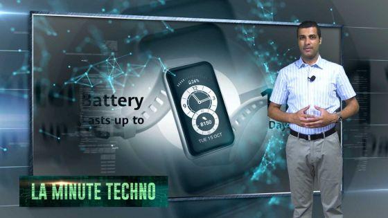 La Minute Techno - Une étude de santé rendue possible grâce aux smartwatches
