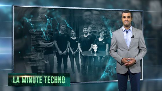 La Minute Techno - Edition 2021 de Seeds for the Future de Huawei