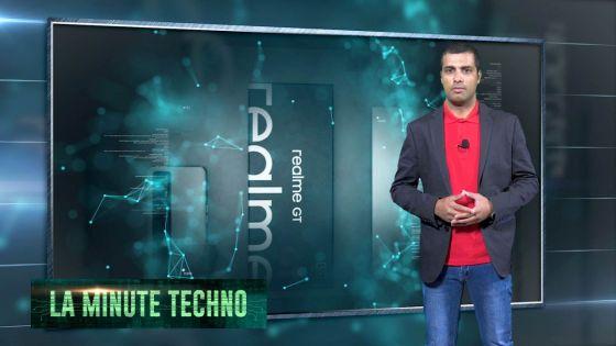 La Minute Techno - Le 2ème smartphone le plus puissant bientôt à Maurice