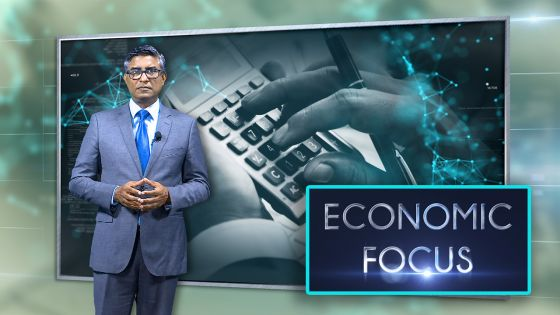 [Economic Focus] Le déficit budgétaire augmentera pour atteindre Rs 25 milliards