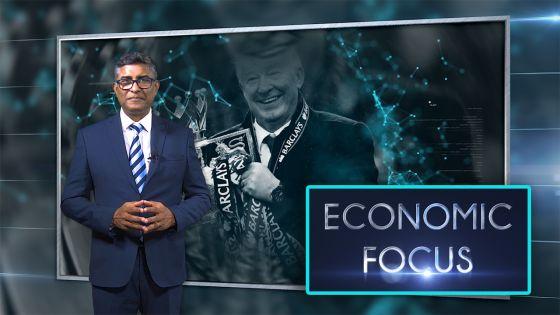 «Economic Focus» : zoom sur un grand leader