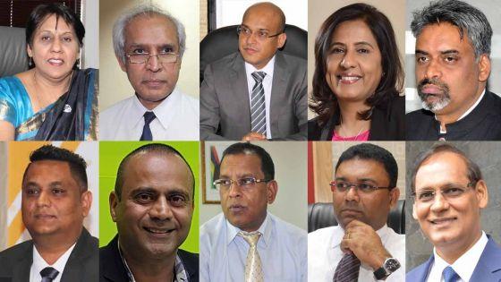 Déclaration des avoirs des ministres : leurs biens partiellement dévoilés