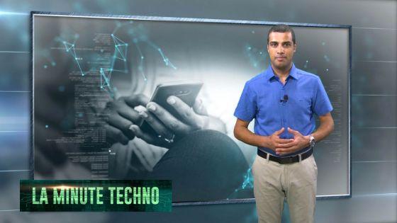 La Minute Techno - De moins en moins d'appels et de SMS