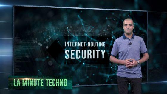 La Minute Techno - Le Mauricien Loganaden Velvindron parmi l'élite d'internet