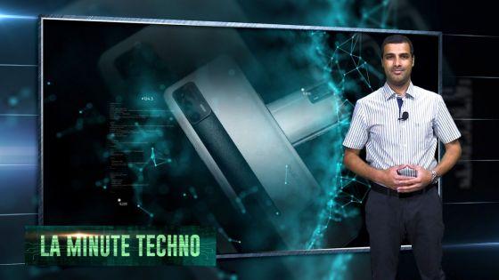 La Minute Techno - On a testé le Realme GT 5G